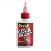 Cola Branca Líquida Scotch 3M 40g