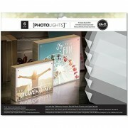 Papel Film para Porta Retrato Luminoso Photo Lights Retroiluminado - We R Memory Keepers
