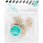 Paper Clips Diamonnd - Heil Swapp - American Crafts