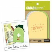 Mini Envelope - Smash - Ke Company