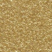 Papel Glitter Pow American Crafts - Caramel