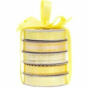 Premium Ribbon Yellow