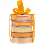 Premium Ribbon Orange