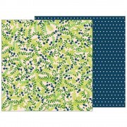 Papel Patio Party Collection - Shady Spot - 180gr - 30,5x30,5