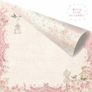Papel Love on Top - Love Story Collection 30,5x30,5