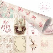 Papel My Favorite Moments - Love Story Collection 30,5x30,5