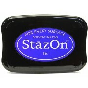 Carimbeira - For Every Surface Solvent Ink Pad - Starz On