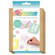 Kit de Cartão - Sunshine and Good Times Collection - American Crafts
