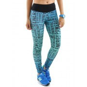 Calça Legging Sublimada Power Mama Latina