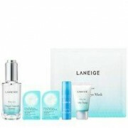[LANEIGE] White Dew Original Ampoule Essence Set Limited Edition 40ml