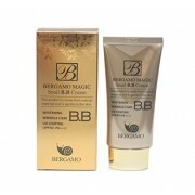 Bergamo Magic Snail B.B Cream (SPF50+PA+++) 50ml