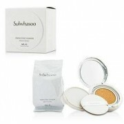 Sulwhasoo - Perfecting Cushion Brightening  #21 Medium Pink.