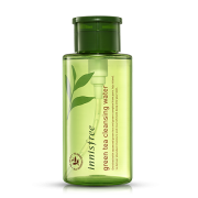 Innisfree Green Tea Cleansing Water- 300ml