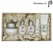 [The History of Whoo] Gongjinhyang: Seol Radiant White Intensive Spot Corrector - (Kit Edição limitada)