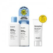 [ Dr.JART+ ] Every Sun Day Sun Fluid (SPF50+/PA+++) 100ml
