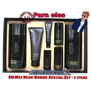 SU:M37 Dear Homme Special Set - 7 items