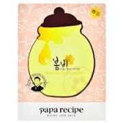 Papa Recipe Bombee Rose Gold Honey Mask Pack-25ml