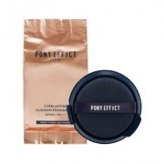 [PONY EFFECT] EVERLASTING CUSHION FOUNDATION SPF50+++  Refil Cor #FAIR