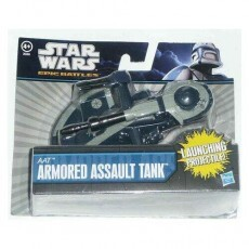 Star Wars Epic Battles AAT Armored Assault Tank - Hasbro