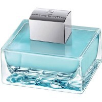 Blue Seduction Feminino Eau de Toilette 50ml - Antonio Banderas