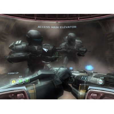 Game Star Wars Republic Commando para PC-CD