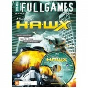 Revista Fullgames + Game Tom Clancy´s HAWX PC DVD Ubi Soft