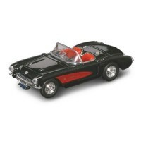 Corvette 1957 1:43 - Road Signature - Yat Ming