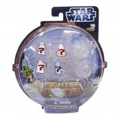 Star Wars Fighter Pods Classe I Série 2 38488 - Hasbro