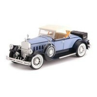 Pierce-Arrow 1930 Modelo B 1:32 - Signature Models