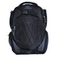 Mochila Power Trek Office MC0401 - Guepardo