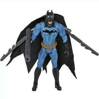 Batman The Dark Knight Figuras Básicas Super Asas - Mattel
