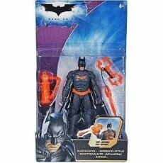 Batman The Dark Knight Figuras Básicas Bat-Algemas - Mattel
