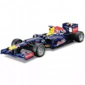 Red Bull Racing Team 2012 Sebastian Vettel 1/32 - Bburago