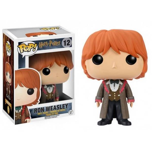 POP Movies: Harry Potter - Ron Weasley Yule