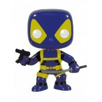POP Marvel: X-Men Deadpool