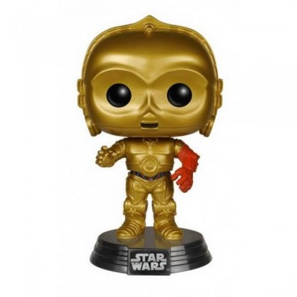 POP Star Wars: C-3PO 64