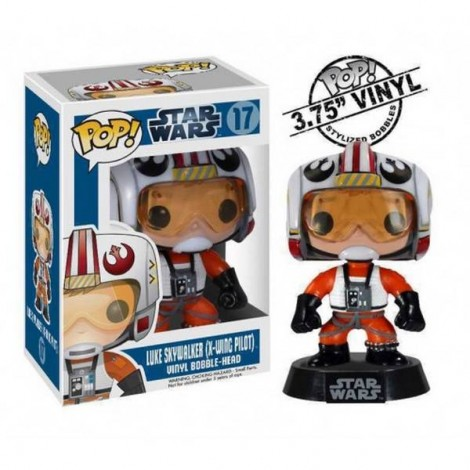 POP Star Wars: Luke Skywalker X-Wing Pilot