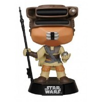 POP Star Wars: Princess Leia Boushh