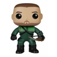 POP TV Arrow 206 - Oliver Queen The Green Arrow - Funko