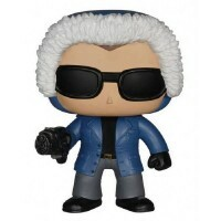 POP TV: The Flash - Captain Cold