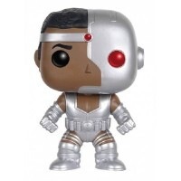 POP Heroes: Classic Cyborg POP 95