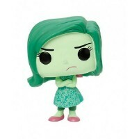 POP Disney/Pixar: Inside Out - Disgust