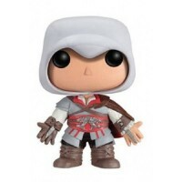 POP Games: Assassins Creed - Ezio