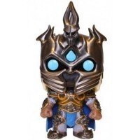 POP Games : World of Warcraft - Arthas