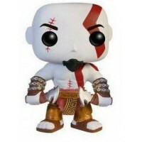 POP Games: God of War - Kratos