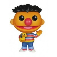 POP TV: Sesame Street - Ernie