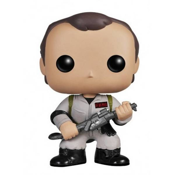 POP Movies: Ghostbusters - Dr. Peter Venkman
