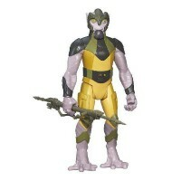 Star Wars Rebels Hero Series 30 cm - Garrazeb Zeb Orrelios - Hasbro