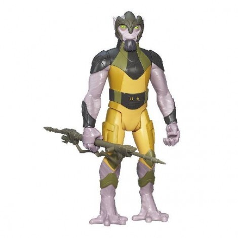Star Wars Rebels Hero Series 30 cm Garrazeb Orrelios Hasbro