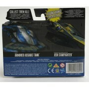Star Wars Anakin Skywalkers Jedi Starfighter - Hasbro